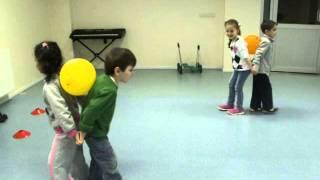 elim nerde ve balonla eğitsel oyunlar 3