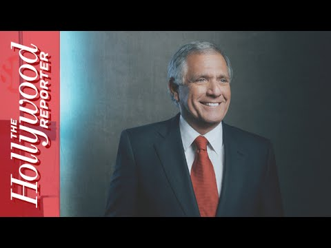 CBS Chief Les Moonves on NCIS, Big Bang Theory, Future of TV