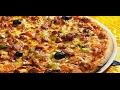طريقة عمل البيتزا طريقة عمل بيتزا عراقية فيديو من يوتيوب