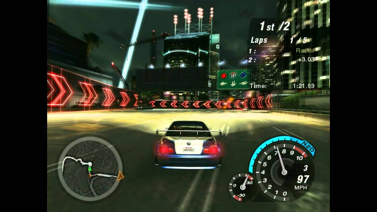need for speed race - photo #44