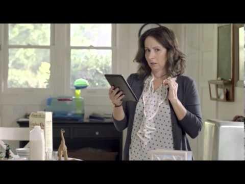Google Search App : Martin Van Buren [funny commercial, transcript, 윤현우]