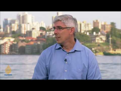 101 East - Seeking asylum in Australia