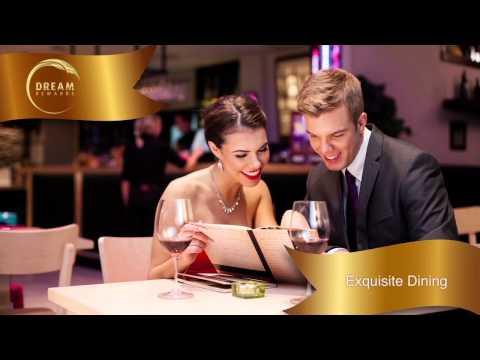 Video Casino rewards luxury