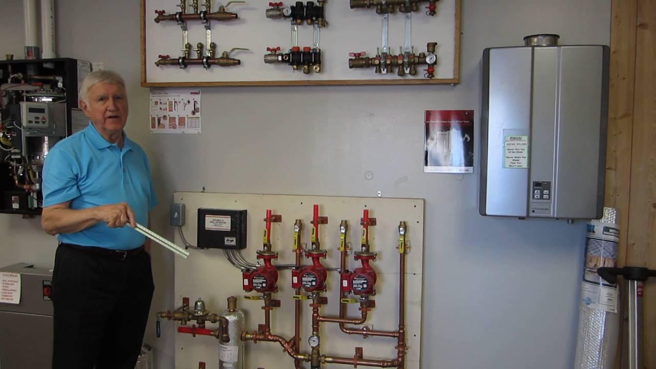 Do it yourself radiant floor heating krell distributing company do it yourself radiant floor heating krell distributing company solutioingenieria Gallery