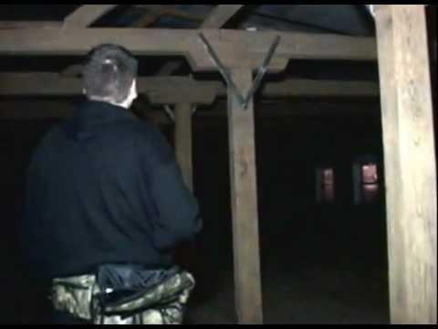 Cleveland, TN investigation.  The third floor!