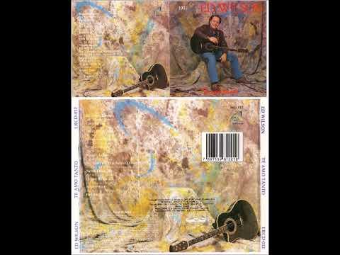 Ed Wilson   1991   Te Amo Tanto   Álbum Completo