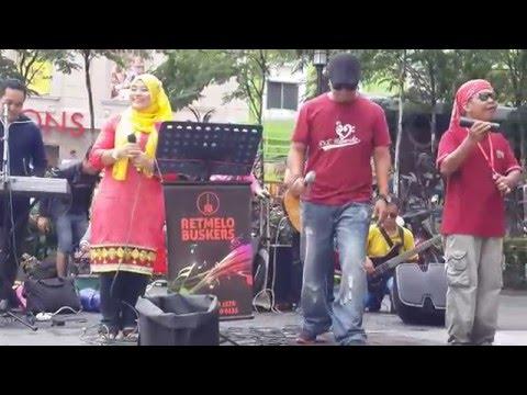 Aankhein Khuli Ho Ya Ho Band -memang terbaik dari hindi band feat retmelo buskers,pure hindustan