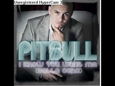 Alright Pitbull ft Machel Montano - lyrics included