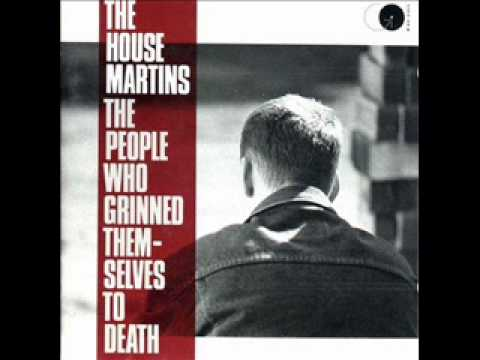 the housemartins the world s on fire