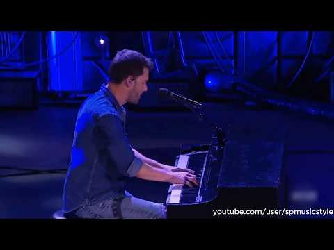 Nickelback - Lullaby - AXS TV 'Red Rocks Amphitheatre' 2017