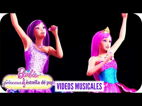 Princesa Y Estrella De Pop Final Medley   al  Barbie™ La princesa y la estrella de pop