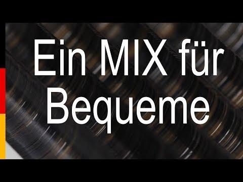 Wimpern BEAUTIER Spectrum Type1 video