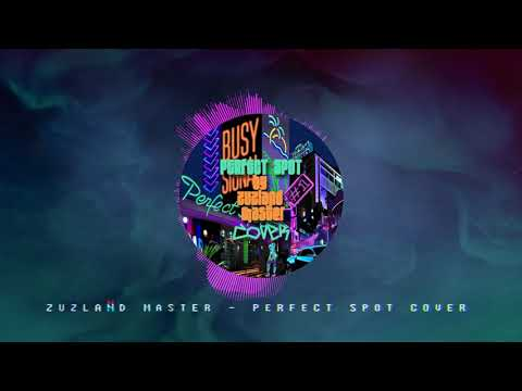 Busy Signal - Perfect Spot Cover By Zuzland Master