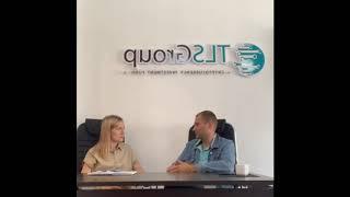 Интервью с предпринимателем, инвестором и руководителем Tls group Русланом Хохловым