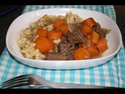 boeuf-carottes-facile