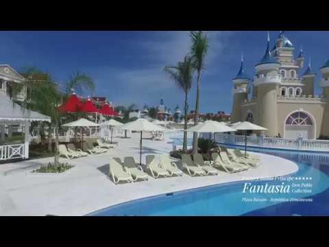 Luxury Bahia Principe Fantasia Don Pablo Collection | Punta Cana, Dominican Republic