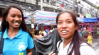 Dinagyang Festival 2015 The place, the people, the fun in Iloilo City, Philippines Part 2 of 3