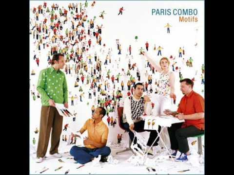 Paris Combo - Calendar