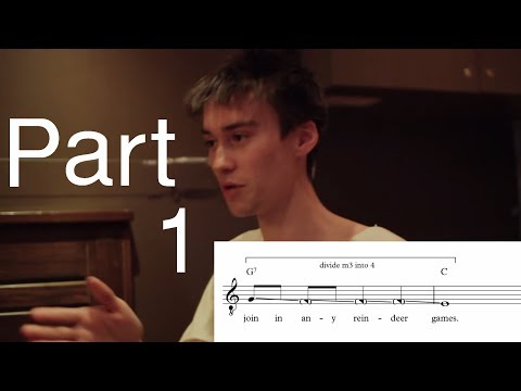 Music Theory Interview: Jacob Collier