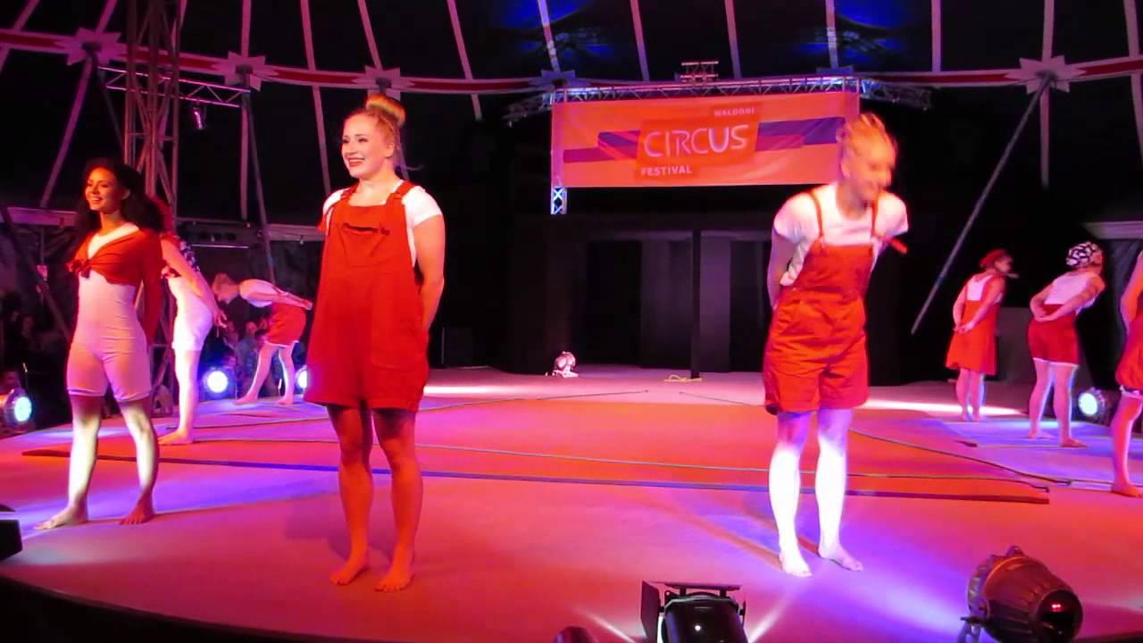 Helsinki Circus