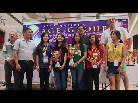 TRAILER - 2017 Highlights of National Age Group Chess Grand Finals