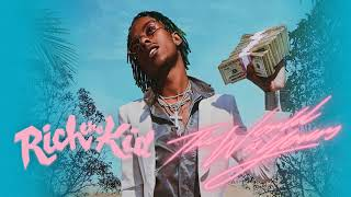Rich The Kid - No Question ft  Future (The World is Yours Mixtape)