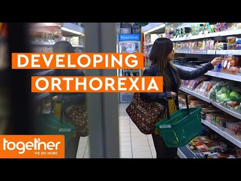 How Clean Eating Can Lead to Orthorexia | How to Lose Weight Well