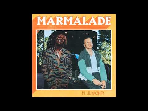 Macklemore   Marmalade  Clean Audio ft  Lil Yachty