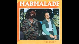 Macklemore   Marmalade Official Clean Audio ft  Lil Yachty