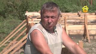 Правильный ленточный фундамент для дома(Подробнее на http://ihoum.ru/pravilnyj-lentochnyj-fundament-dlya-doma/, 2014-09-30T18:32:47.000Z)
