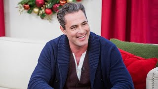 Victor Webster Stops By - Home & Family