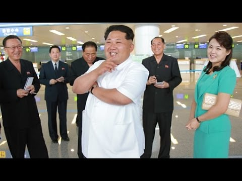 Did Kim Jong Un Execute His Airport Designer?