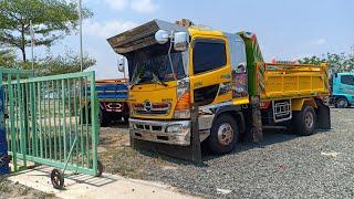 เมก้าสวยจัด อู่วันดีเจริญยนต์ Dump trucks