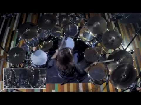 Damon Evans - Avenged Sevenfold - A Little Piece Of Heaven (Drum Cover)