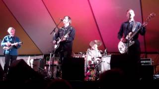 Son Volt - Highways and Cigarettes - Meadowgrass - May 26, 2012