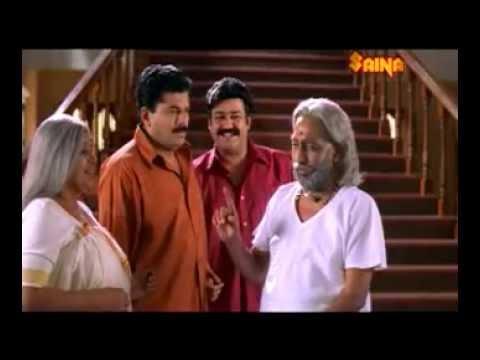 mukesh's best comedy scenes