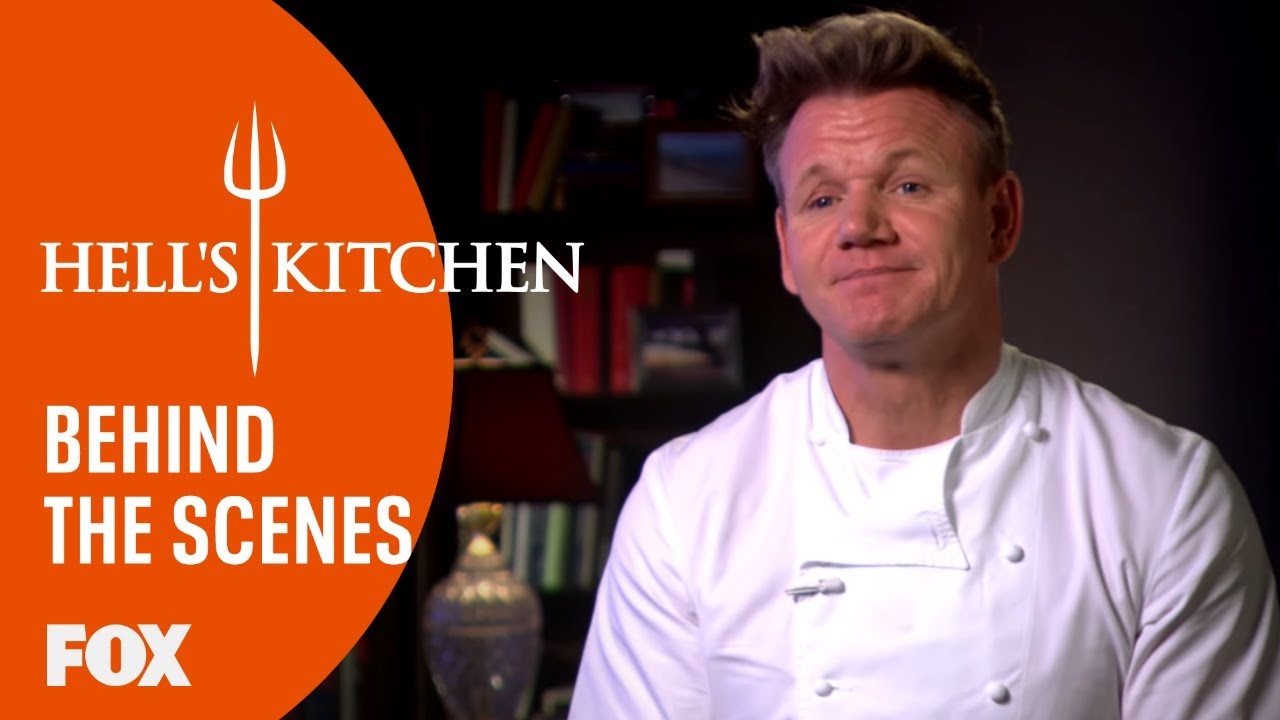 Hell S Kitchen Brazil