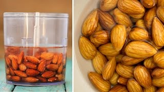 You've Been Eating Nuts and Seeds Wrong Your Whole Life