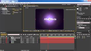 After Effects уроки для новичков: Текстовая анимация / After Effects tutorial for beginners