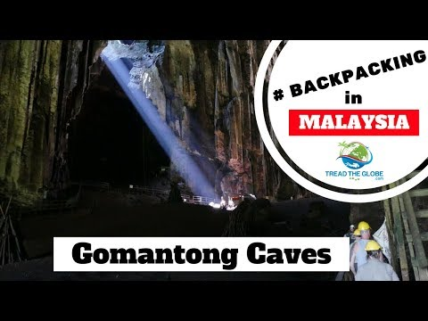 Exploring the Must see places Sabah Borneo -  Gomantong Caves