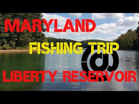 Liberty Reservoir (Maryland)