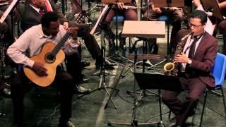 Participação Especial do Batuta Duo   Pro João
