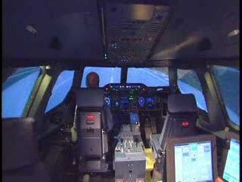 CAE lands $200 million of orders for training equipment