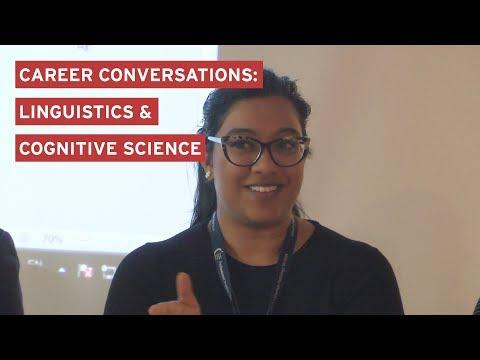 Career Conversations Panel With Linguistics Grads