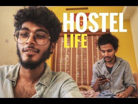 Hostel Life | FT GUYS | MALLU THINGS | 2017