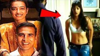Padman की हीरोइन Radhika Apte कर चुकी है ऐसा सिन..