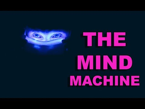 Seeing Spirits? Astral Travel? Altered States? Testing the Kasina Mind Machine to OPEN MY MIND.