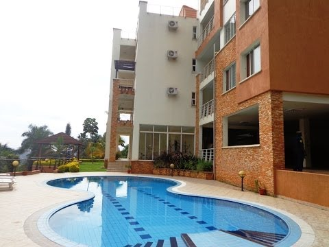 Exclusive Apartments for rent  in Kampala