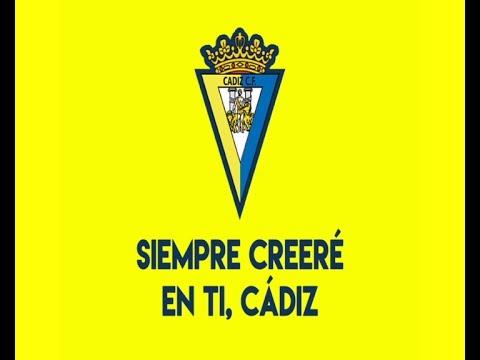 Spot promocional Campaña de Abonados Cádiz CF 2017-18