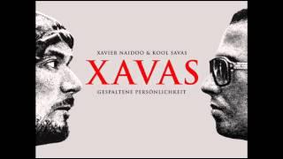 Xavas - Die Zukunft Trägt Meinen Namen